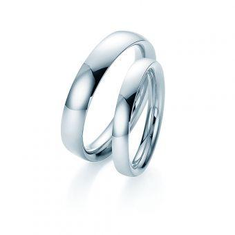 Ausgefallene eheringe weißgold  Eheringe Endless Love in Weißgold | Heiraten <3 | Pinterest ...