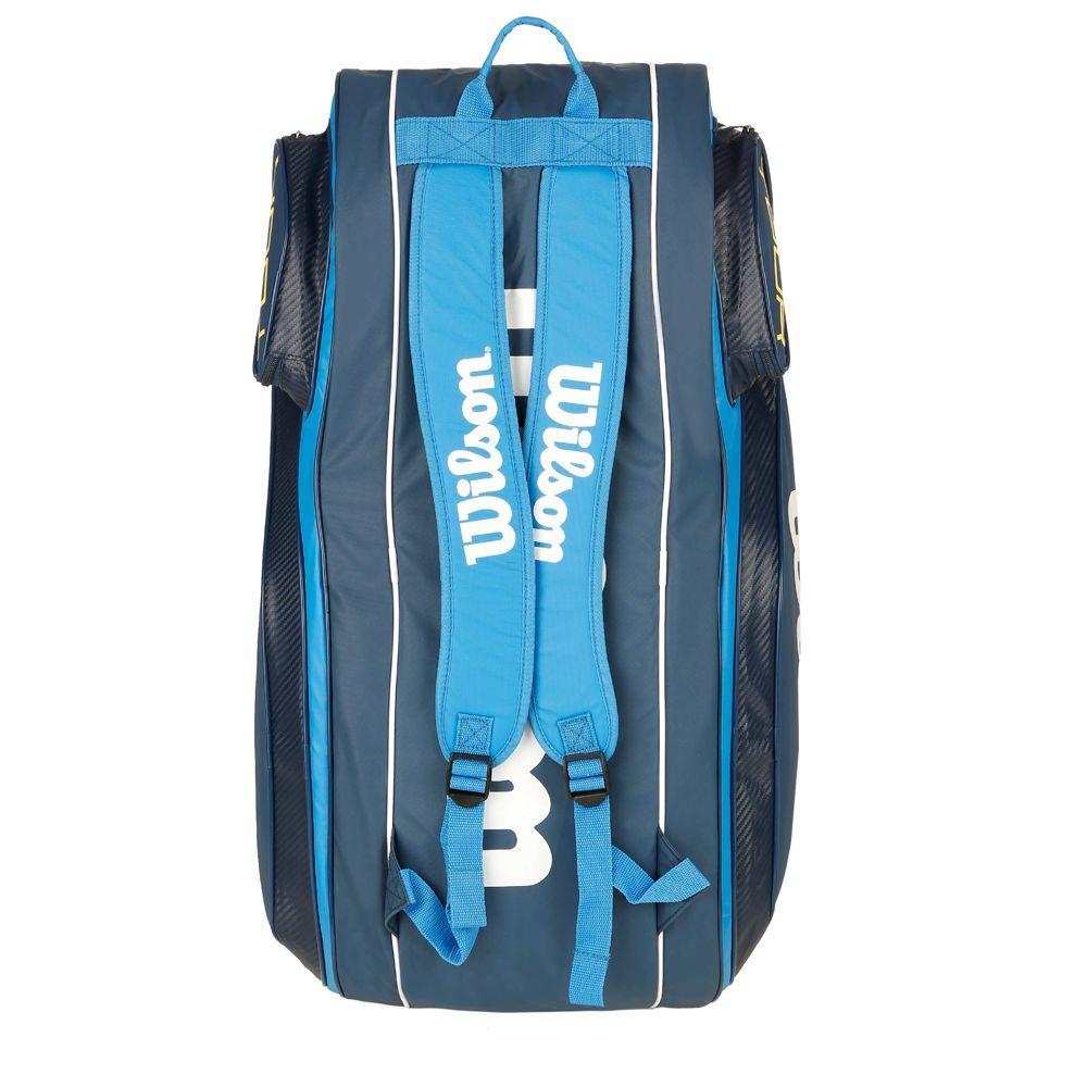 Finding The Comfortable Tennis Racquet Bag In 2020 Racquet Bag Tennis Clothes