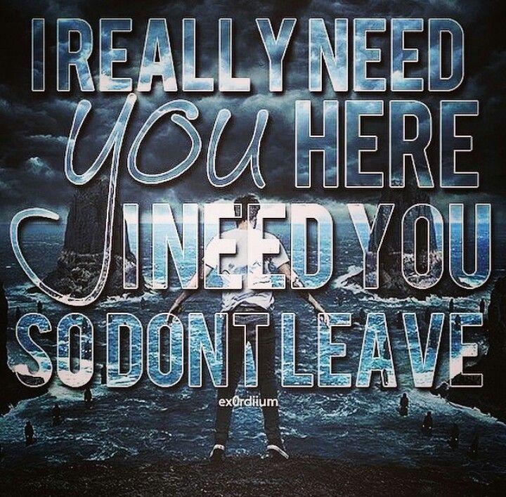 Lyric lean on me with lyrics : The Amity Affliction- Don't Lean On Me | Song Lyrics | Pinterest ...