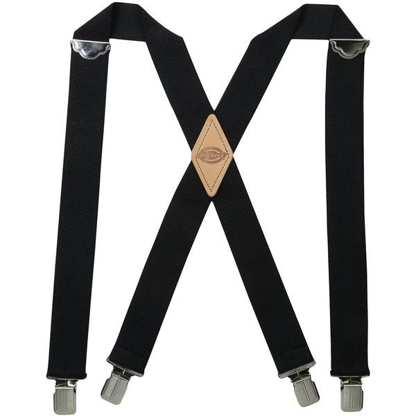 Suspenders for Men Suspender Pants Dickies Men/'s Perry Suspender