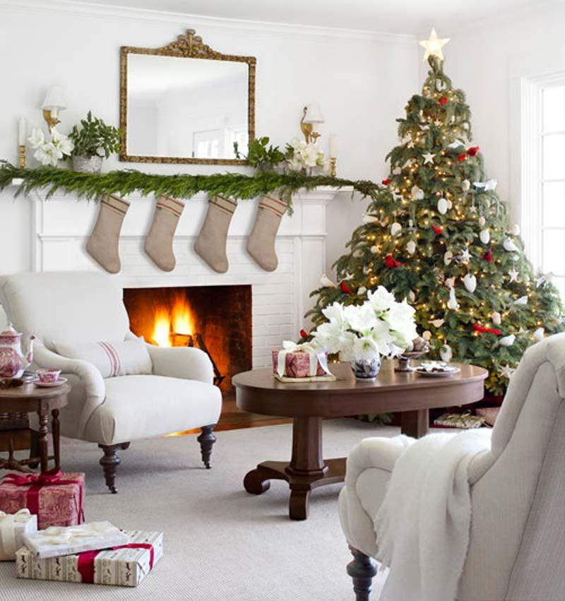 decorating living room space ideas in home christmas decorating ideas rattan round coffee table 800x851 christmas tree decorations ideas of living room - How To Decorate A Round Coffee Table For Christmas