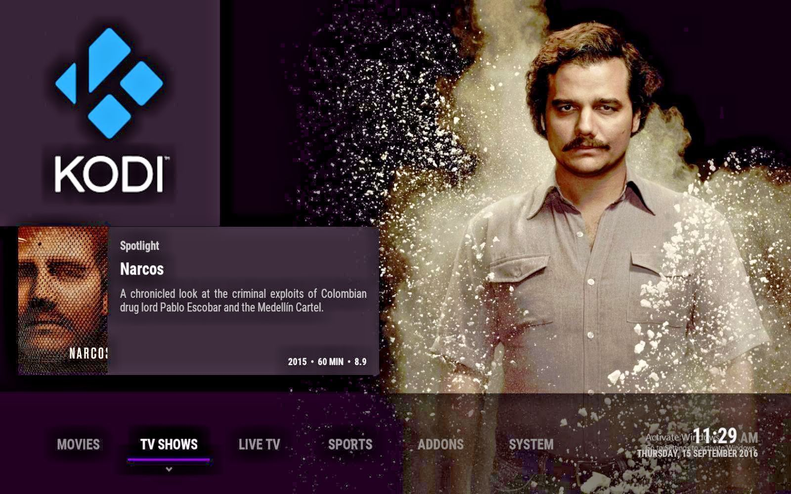 AMAZON FIRE TV STICK XBMC KODI 16.1 MOVIES LIVE TV TV SHOWS SPORTS XXX https://t.co/HwfhHnBNA5 https://t.co/QLTcdJw3YI