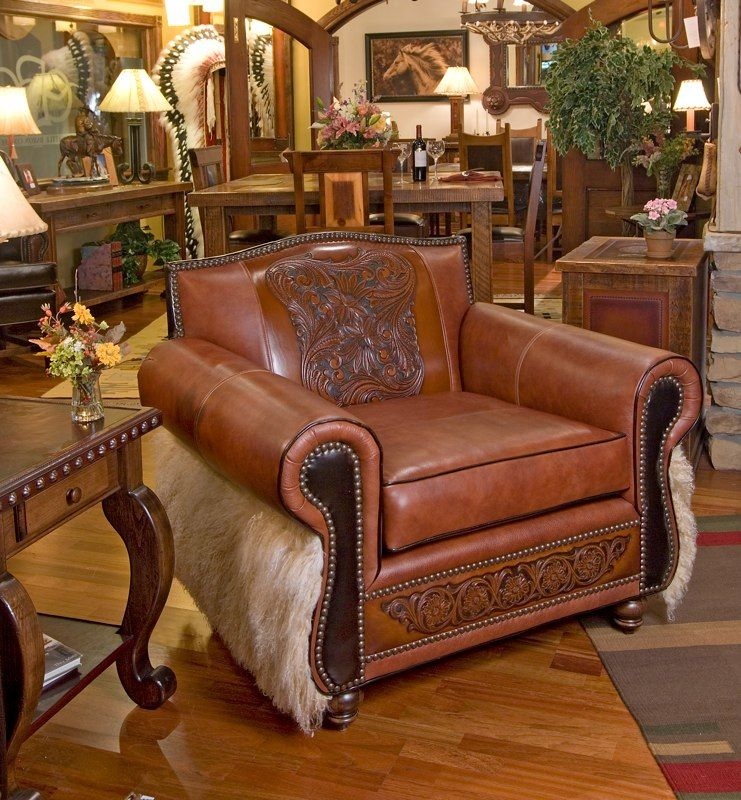 Excellent Leather Occasional Chairs Leather Ottomans Cowhide Unemploymentrelief Wooden Chair Designs For Living Room Unemploymentrelieforg