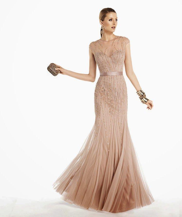 Vestidos de cóctel para ocasiones especiales | Moda y Tendencias | I ...