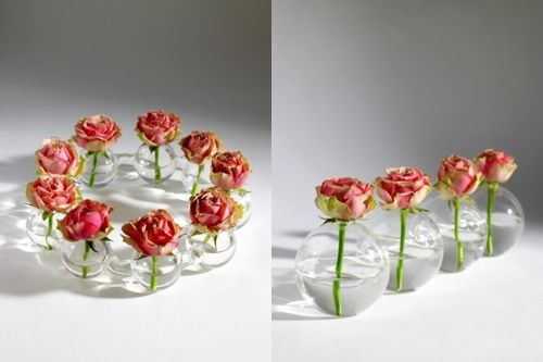 Image result for serax small glass vases