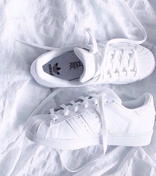 adidas donna scarpe bianche superstar