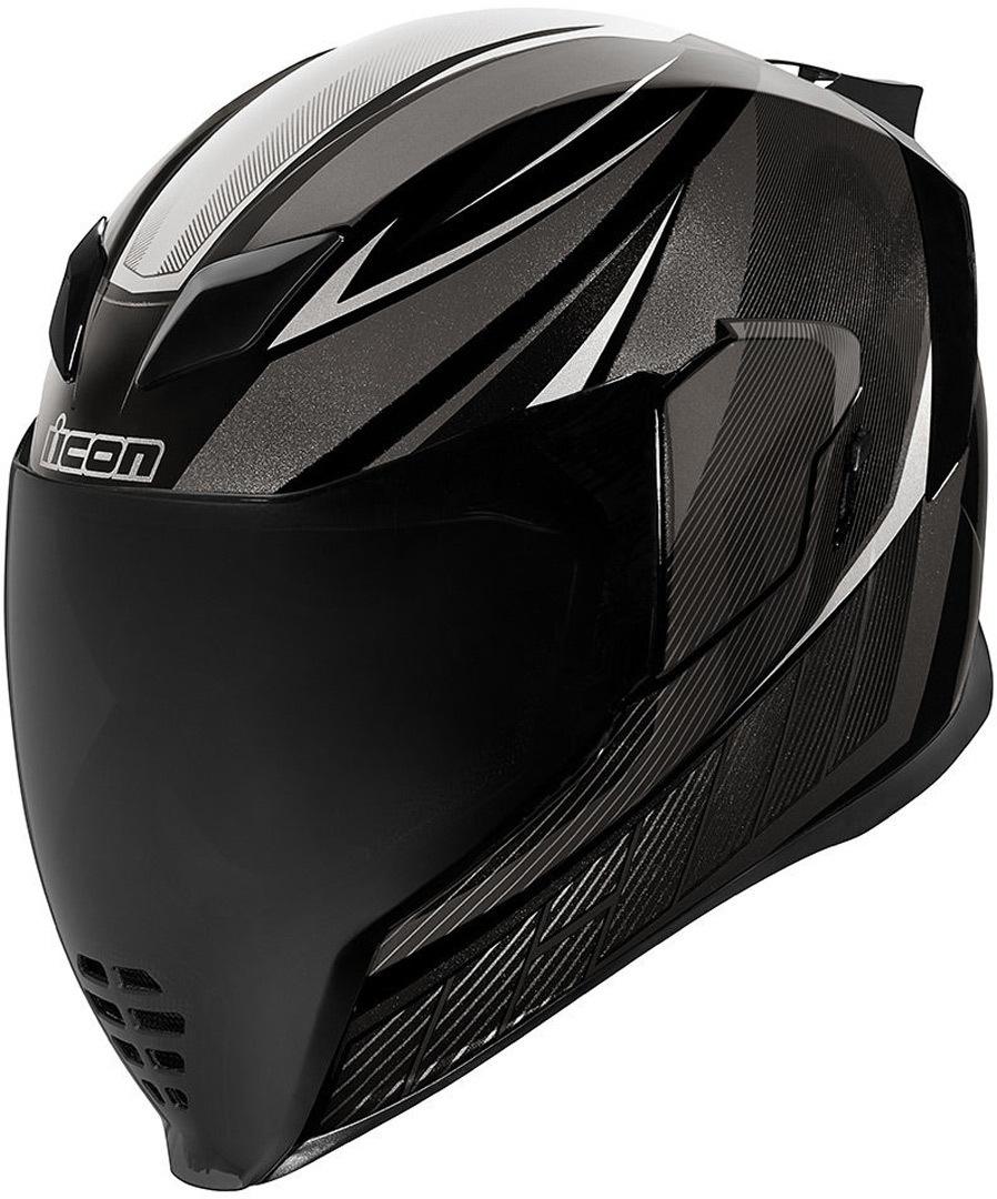 Icon Airflite QB1 Helmet Full face helmets, Helmet, Full