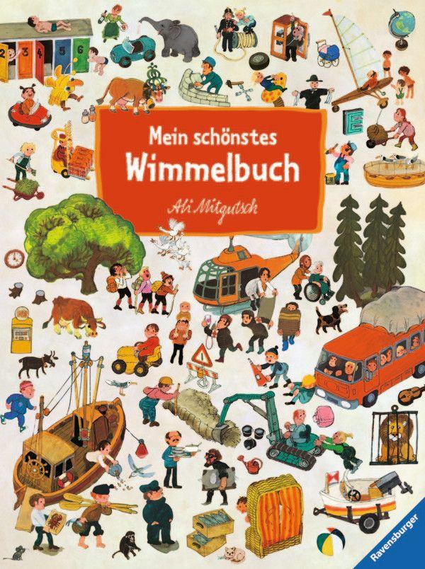 Mein Schonstes Wimmelbuch Bilderbucher Baby Und Kleinkind Shop Mein Schonstes Wimmelbuch Bucher Fur Kinder Bucher Kinderbucher