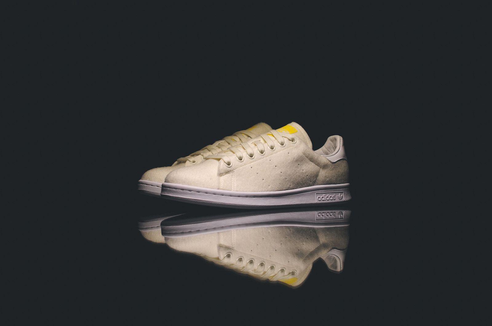 Adidas originali x pharrell williams stan smith
