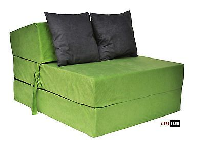 schlafsessel sessel g stebett bett klappsessel kindersofa matratze sofa pinterest. Black Bedroom Furniture Sets. Home Design Ideas