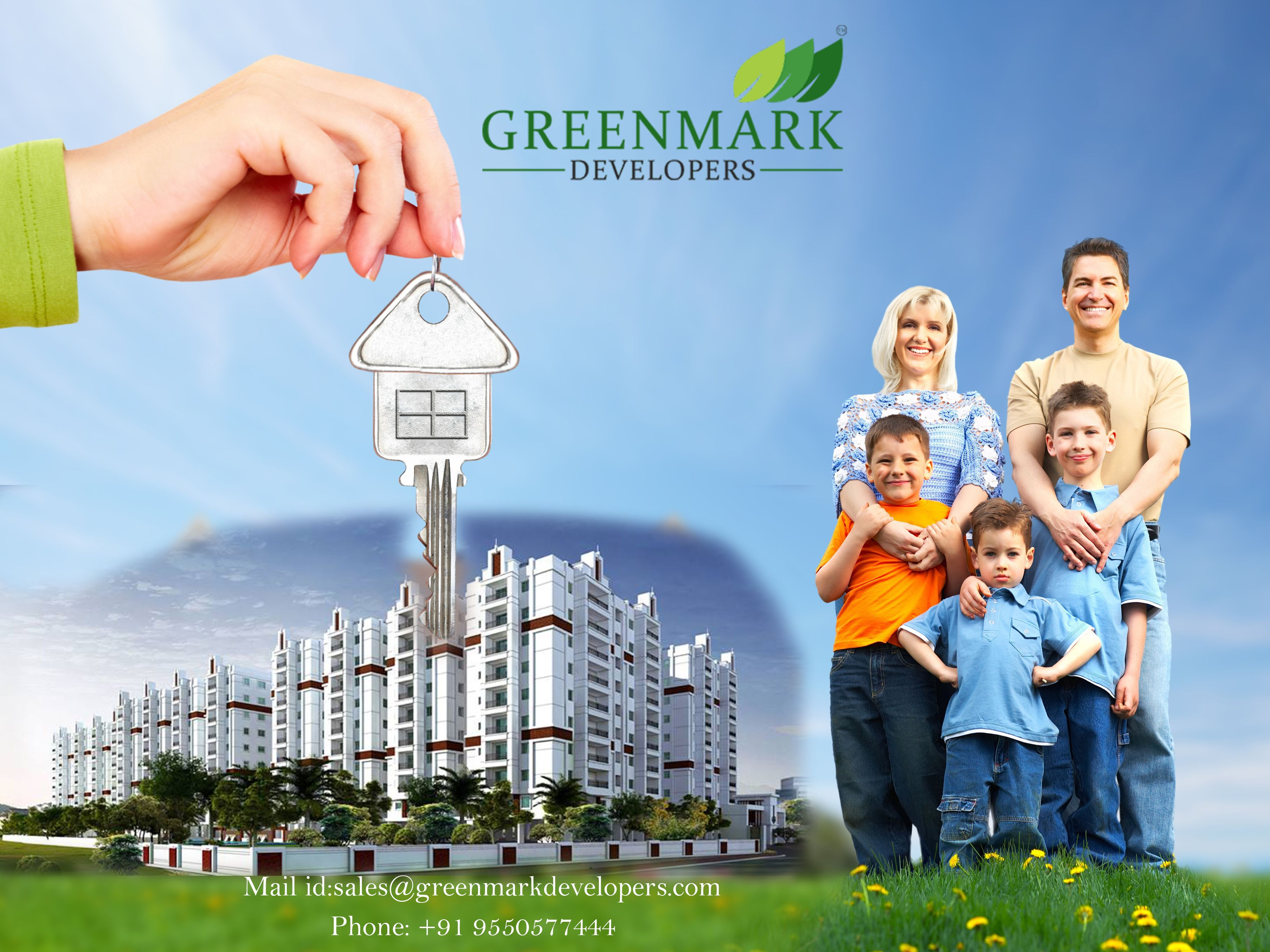 We've advanced in the construction of Luxury Homes in ...