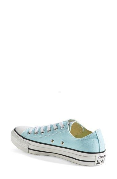 a1f8a354383 Light gray Converse from Nordstrom in size 8 1 2 (size 9 is fine if they  don t have half sizes)