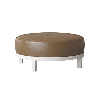 Outstanding Duralee Furniture Fallon Cocktail Ottoman Leather Cocktail Lamtechconsult Wood Chair Design Ideas Lamtechconsultcom
