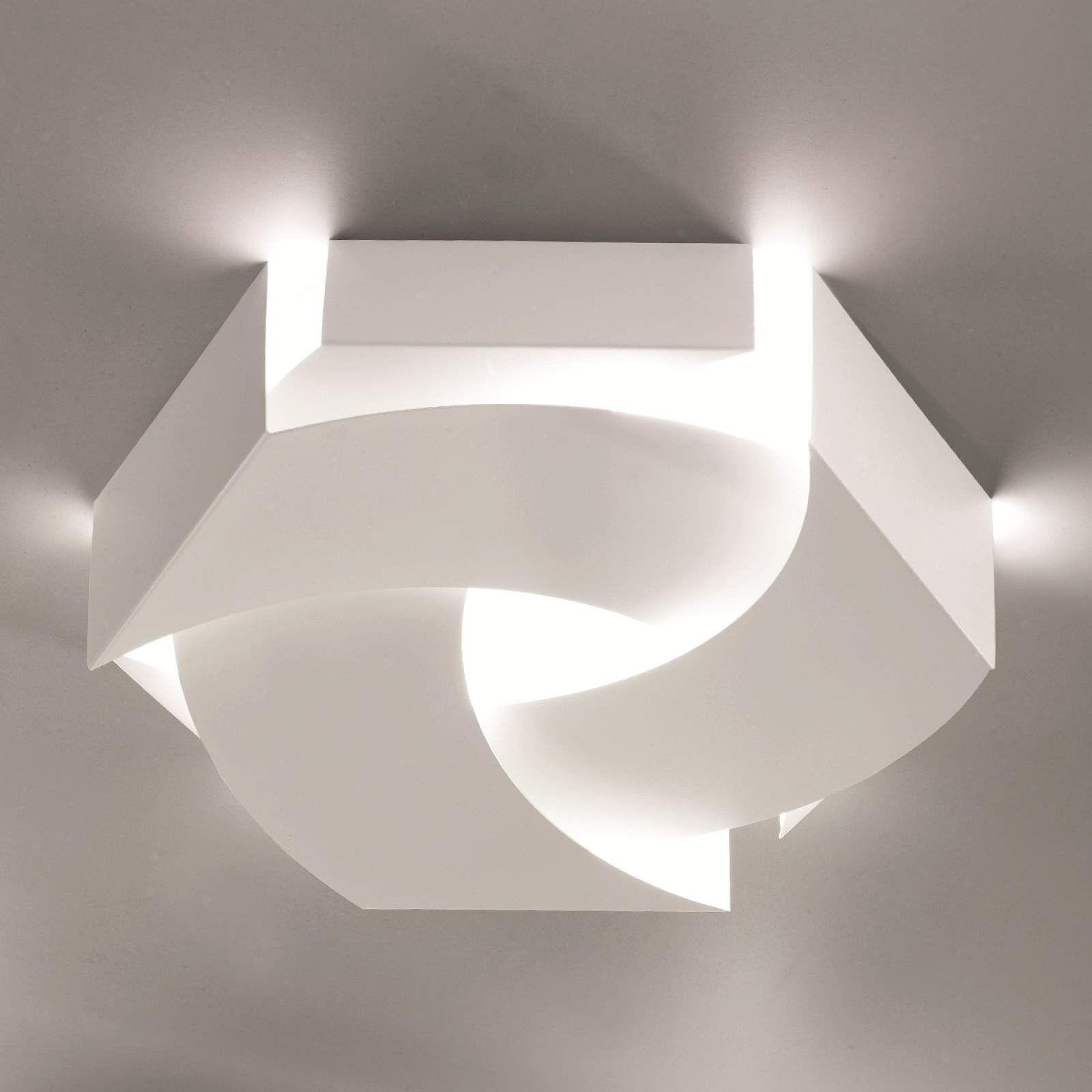 Designer Deckenleuchte Cosmo Von Selene Weiss Deckengestaltung Wohnzimmer Led Lampen Decke Und Moderne Wohnzimmergestaltung