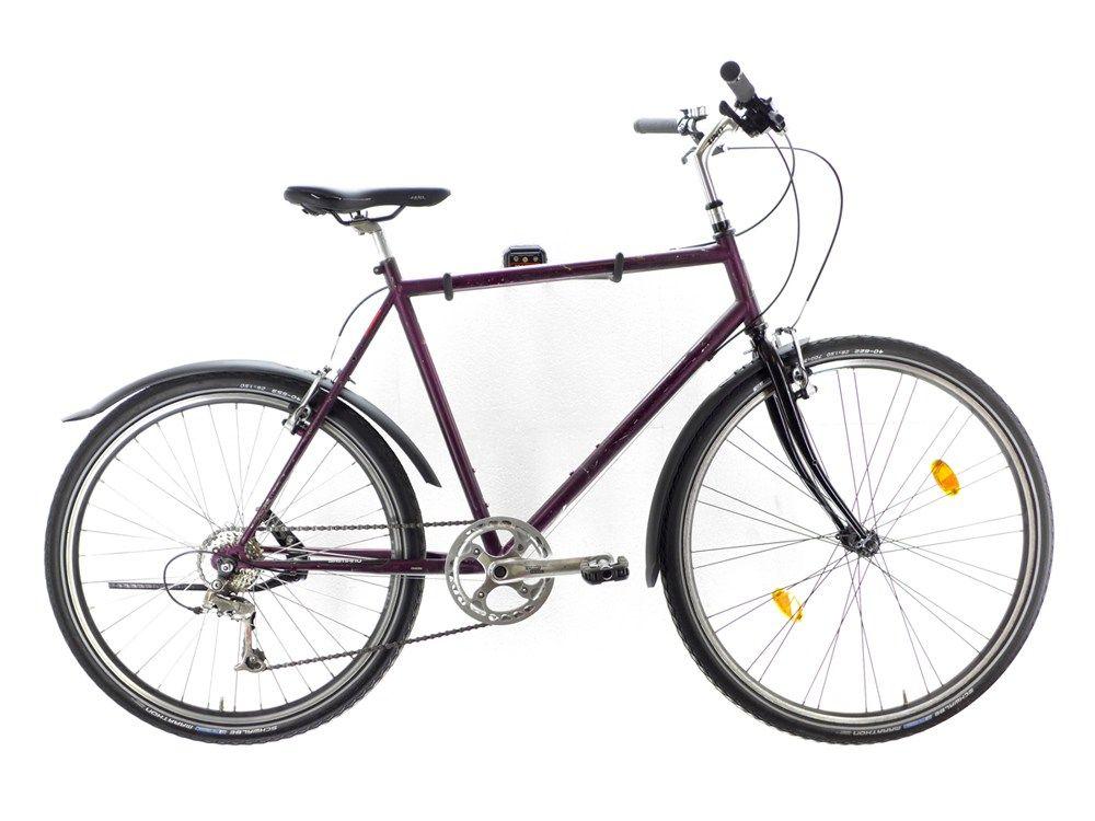 Showrom reanimated bikes Neubau, Club Puchman, Custom