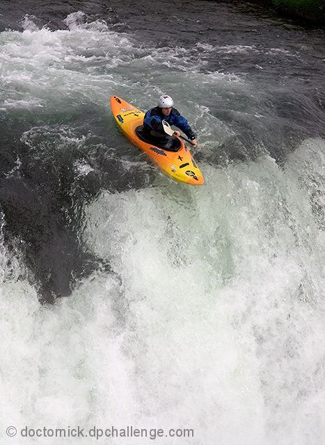 White water kayaking brisbane