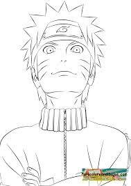 Resultado De Imagen Para Imagenes De Anime Naruto Para Dibujar Naruto Para Colorear Naruto A Lapiz Colorear Anime