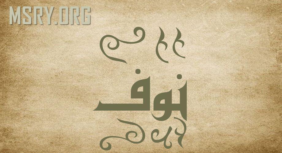 4 سمات شخصية تحدد معنى اسم نوف Nouf في علم النفس موقع مصري In 2021 Arabic Calligraphy Calligraphy