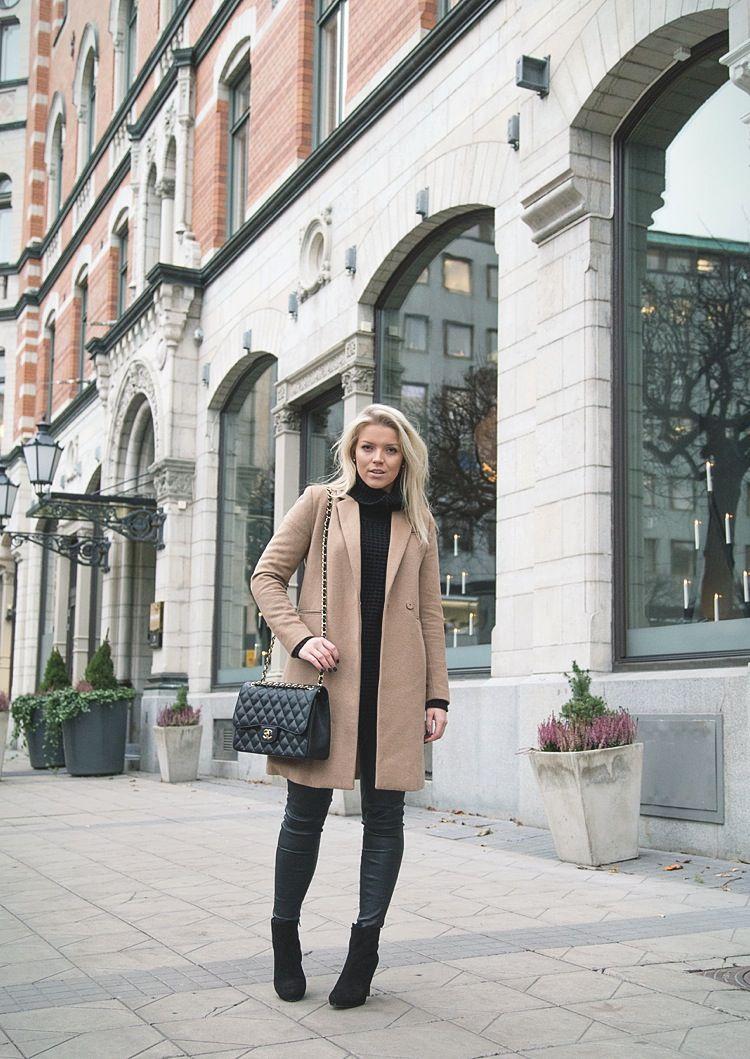 CAMEL AGAIN : P.S. I love fashion by Linda Juhola