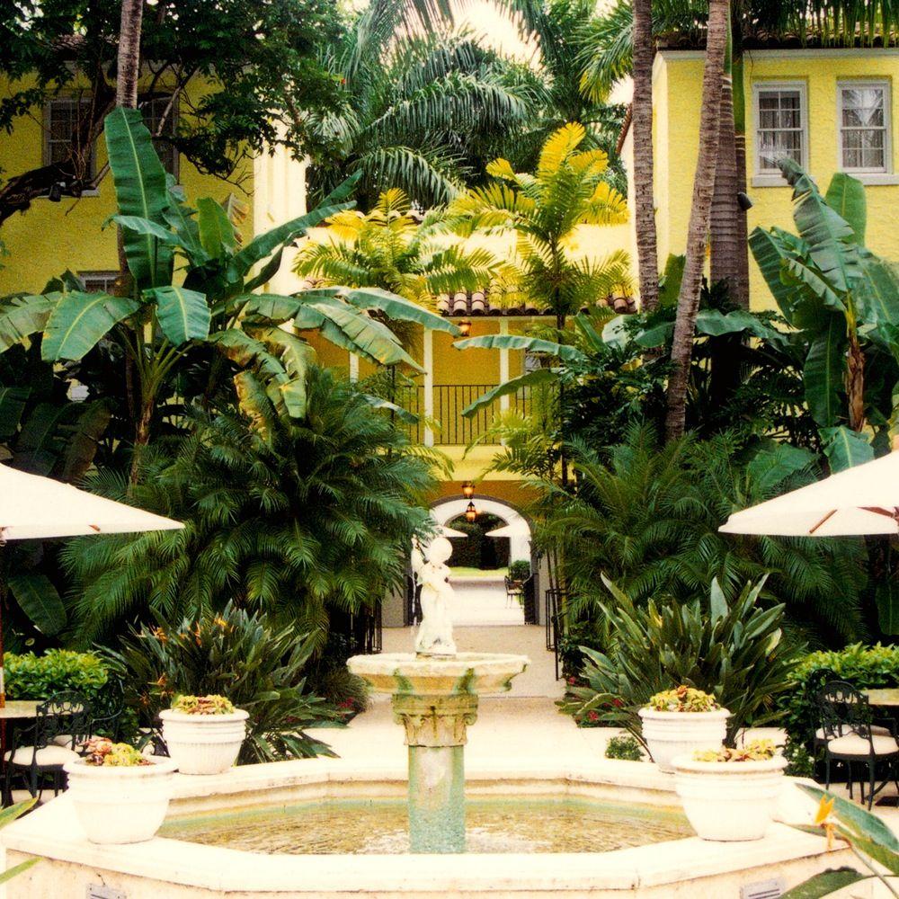 Brazilian Court Hotel in Palm Beach, Florida | Sunny Florida ...