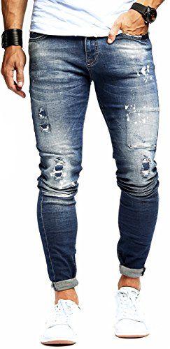Amazon #LEIFNELSON #Bekleidung #DENIM #Herren #Hosen #Jeans