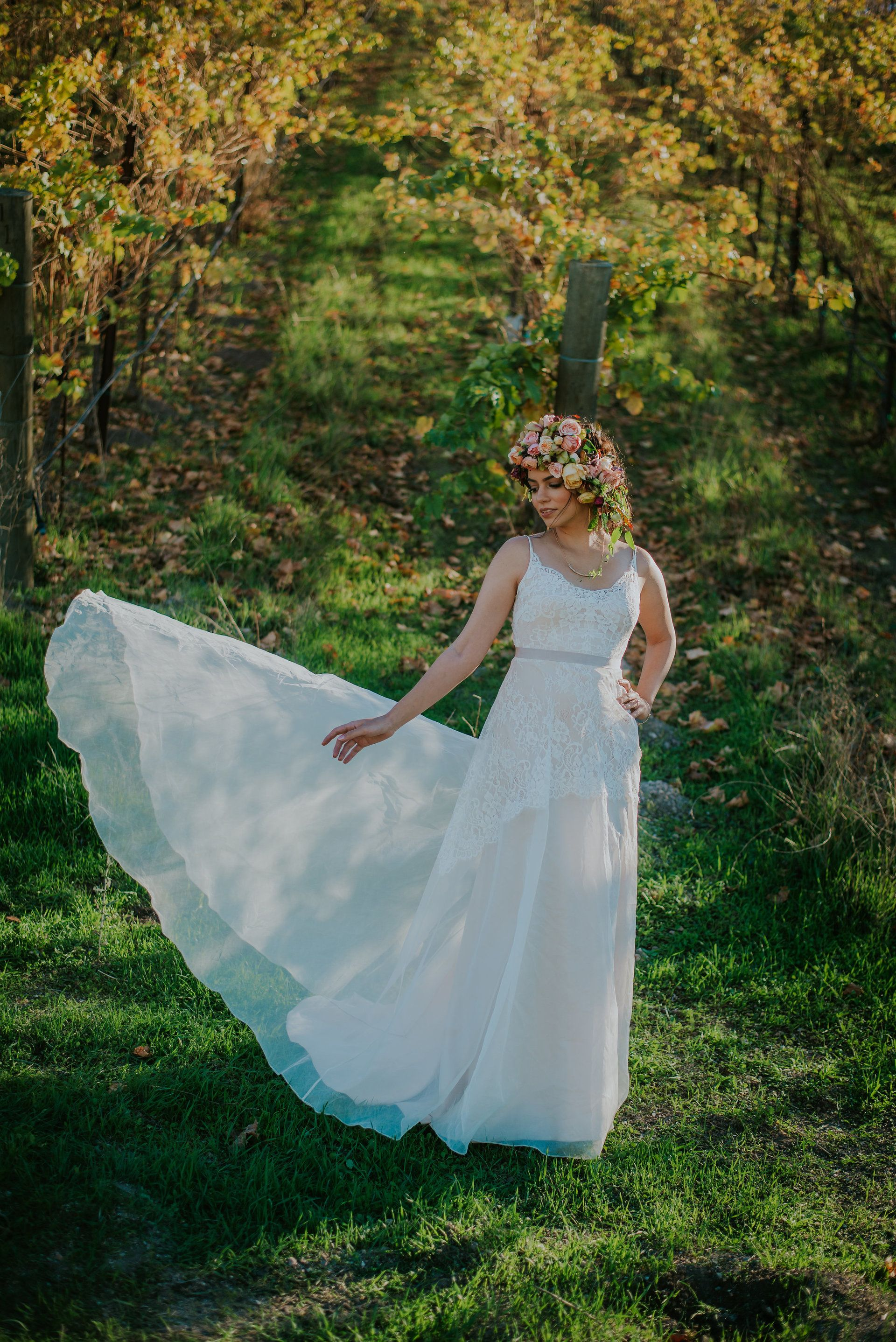 The Smarter Way to Wed | Pretty wedding dresses, Wedding dress and ...