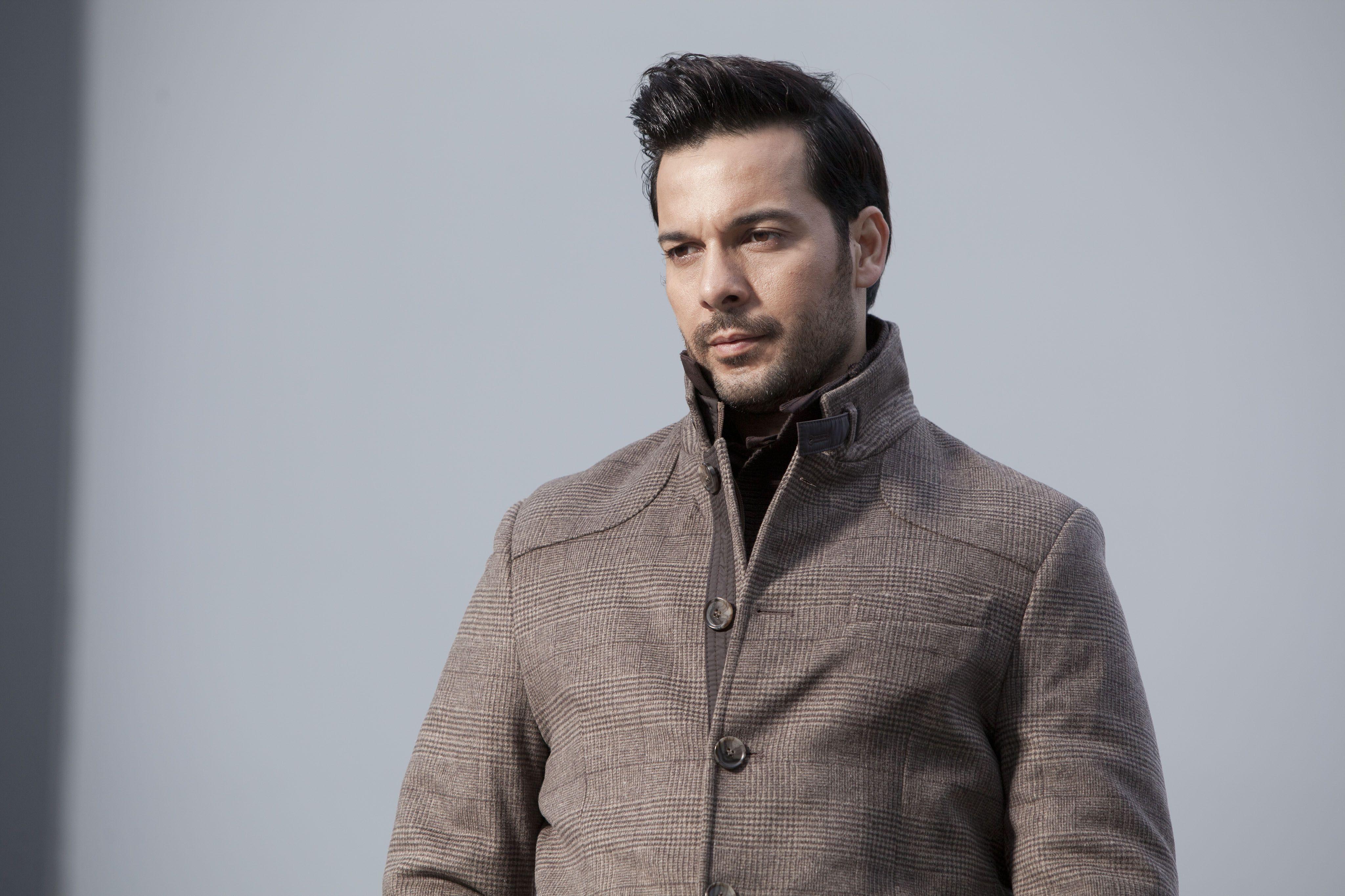 SonBahar/ Kış // Men's Fashion