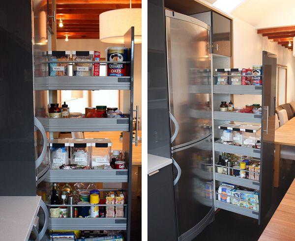 Cherzebey Kitchen Using Ikea Cabinets