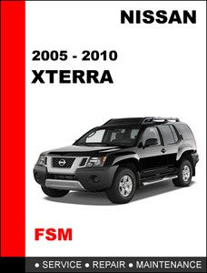 2010 nissan xterra service manual product user guide instruction u2022 rh testdpc co 2013 Nissan Xterra 2008 Nissan Xterra