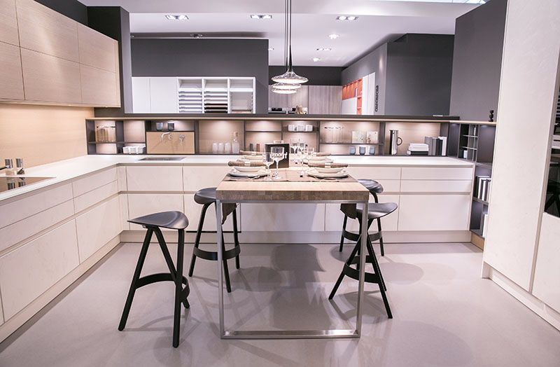 Küche Ideen Holz Küchenideen Pinterest Video - theke für küche