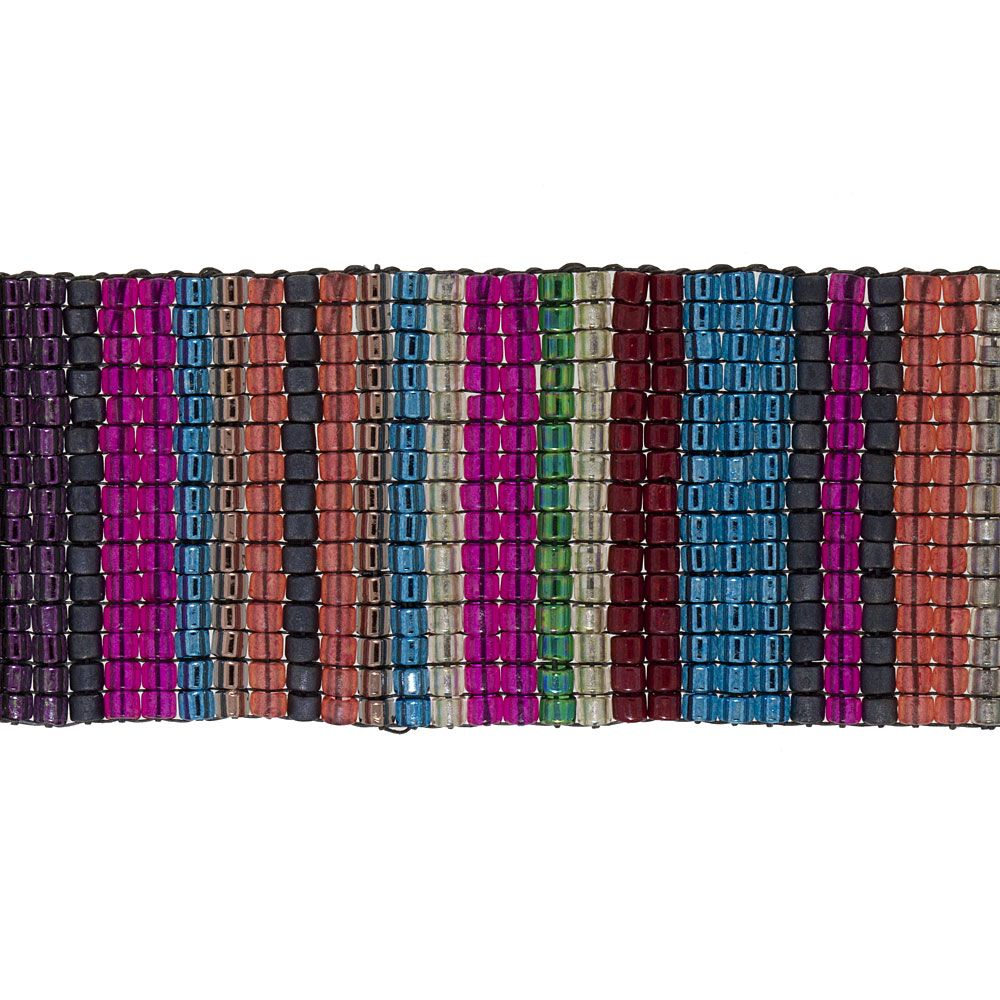 Sundance Bracelet | Fusion Beads Inspiration Gallery