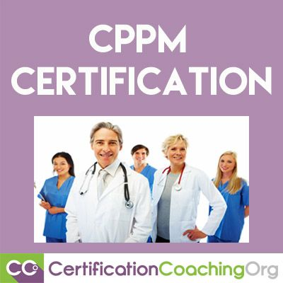 cppm certification | Medical Coding Certification | Pinterest