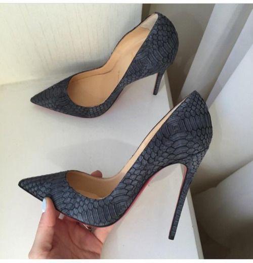 Nice #shoes www.ScarlettAvery.com