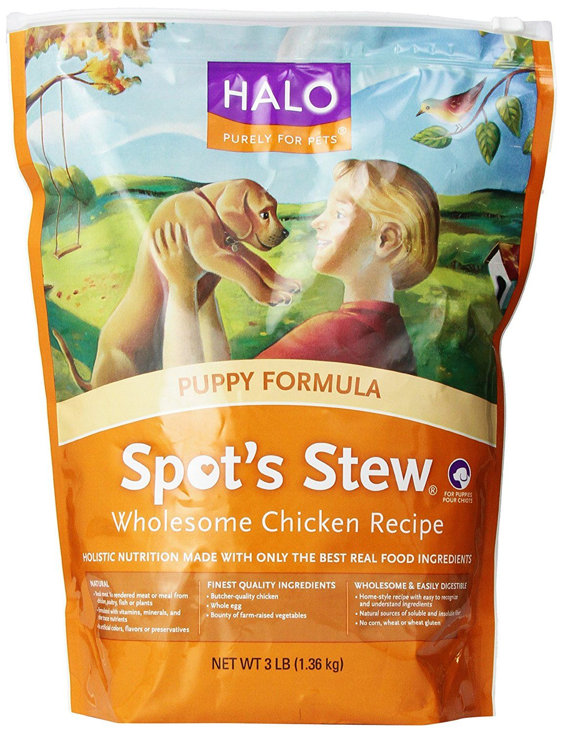 Spot S Stew Puppy Formula Check This Awesome Image Dog Food