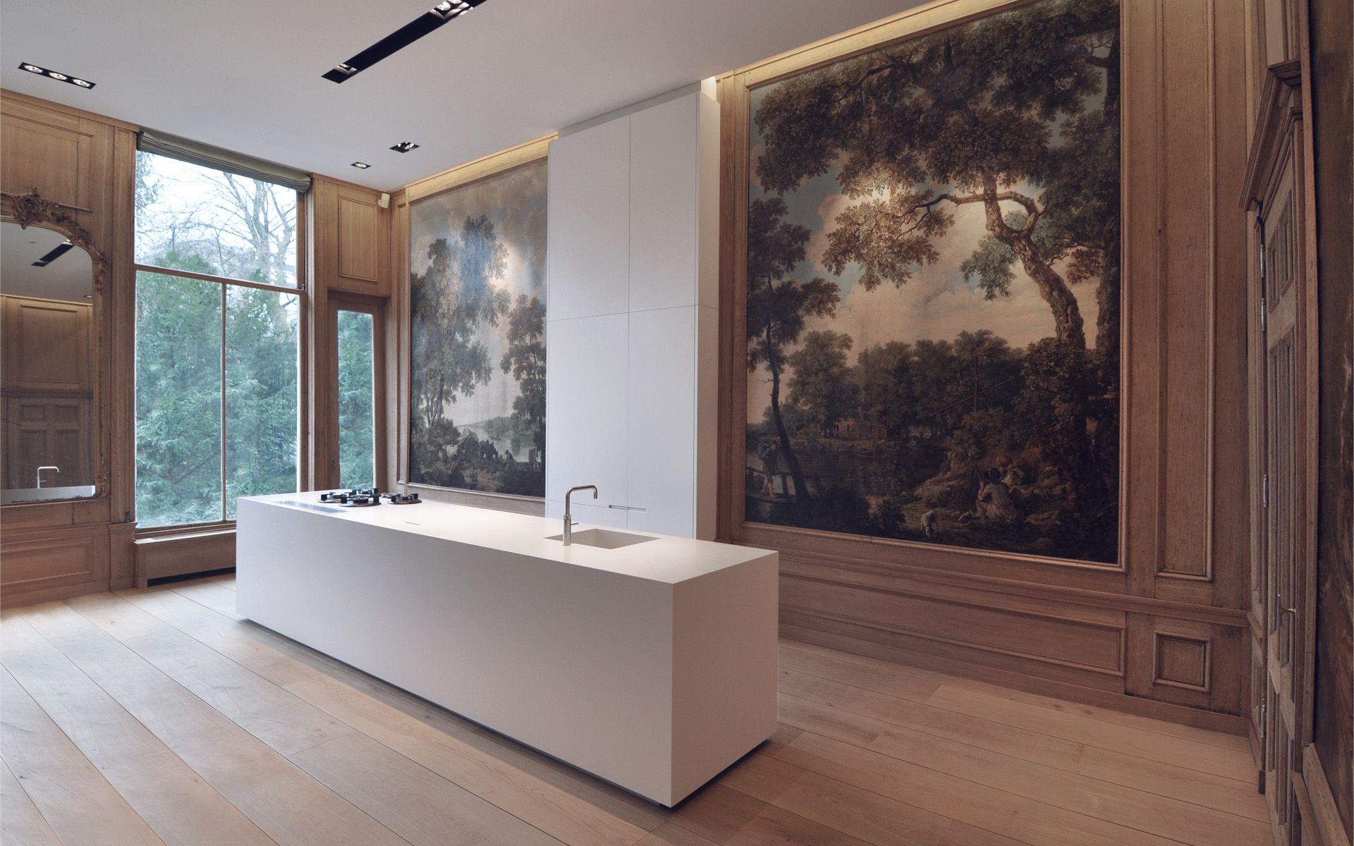 Herensgracht by miyo studio herengracht amsterdam noord holland