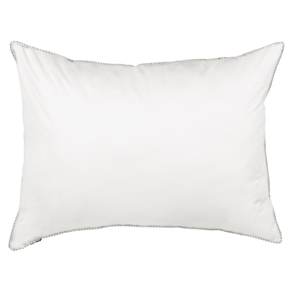 Sealy Elite Cooling Hypoallergenic Down Alternative Jumbo Pillow