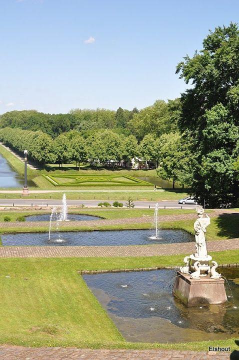 Forstgarten Kleve Flip Picasa Webalbums Garten