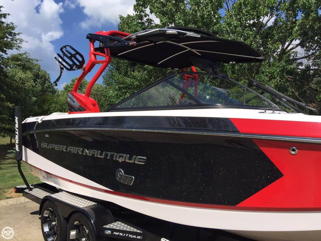 Super Air Nautique G23 Boats for sale, Ski boats for