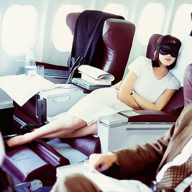 These Are The Dirtiest Places On A Plane In 2019 Sleeping On A