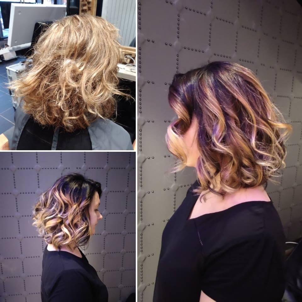 Maxime Hairdresser Amiens Cheveux