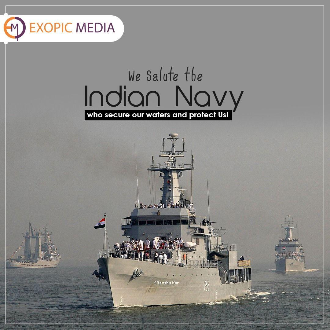 Indian Navy Day 2019 Navy Day Indian Navy Day Digital Marketing Agency