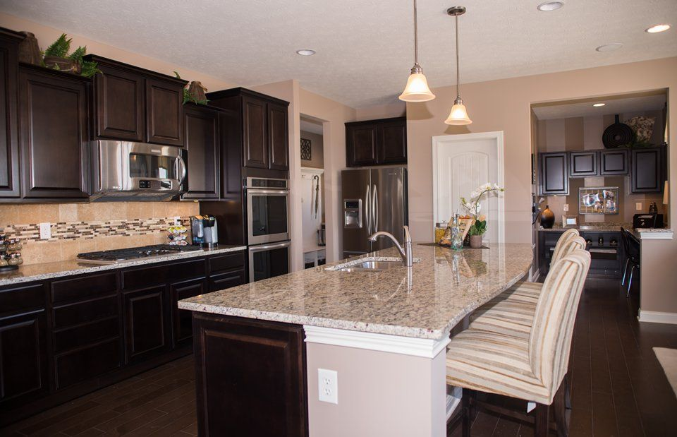 Home Features | Crestwood | New Home in Cobblestone Lakes | Pulte ...