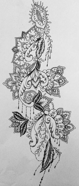 6233ff494781c Tatto Ideas 2017 - Olivia-Fayne Tattoo Design - EYE CANDY | Tattoos ...