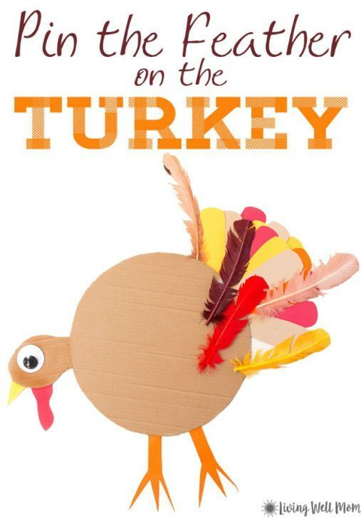 seasonal activity of the week thanksgiving turkey baster relay pinned by pediastaff please visit ht ly 63snt for all our pediatric therapy pi