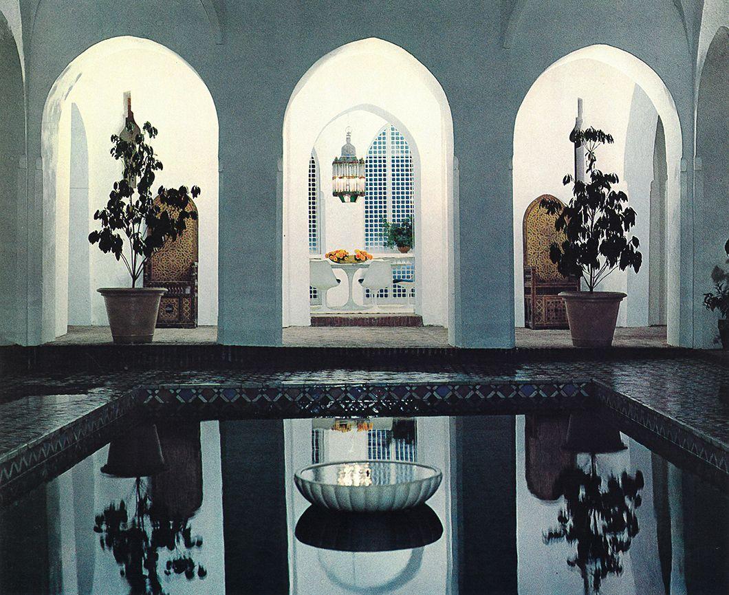 Yves Vidal S York Castle Knoll Inspiration Interiors Pinterest