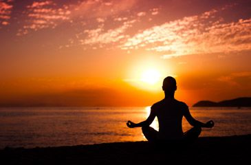 How to Meditate for Beginners - Oprah.com