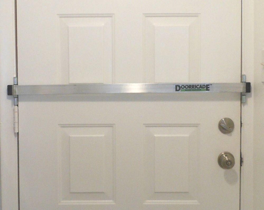 Door Security Bar Door Design Home Depot Security Bar With Spring Closer And Entry S