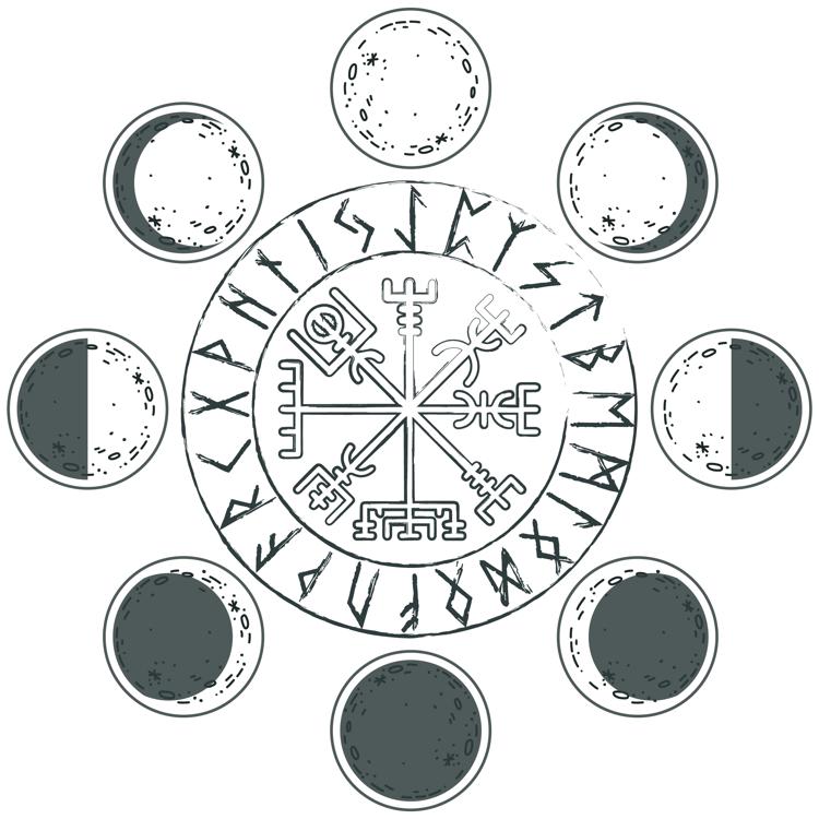 50 Wikinger Tattoo Ideen: Nordische Symbole und ihre Bedeutung