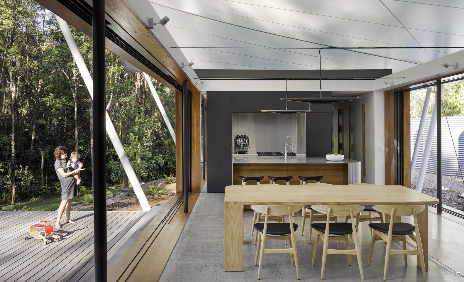 Attractive Gallery Of Tent House / Sparks Architects   2