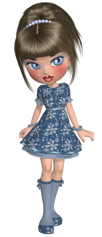 Pin by amy on cookie dolls art dolls bratz doll crochet dolls - Monster high noel ...